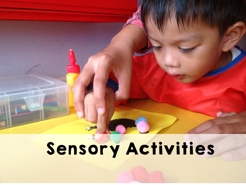 sensory activities-01